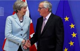 EU bất ngờ chào đón Anh trở lại mái nhà chung