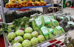 Quảng Nam triển khai 6 chuỗi thực phẩm an toàn dịp Tết