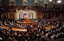 Thượng viện Mỹ nhóm họp liên tục để cứu vãn Chính phủ
