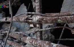 TP.HCM tạm ngưng tháo dỡ thủy đài chờ phương án mới
