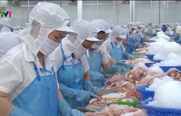 Hơn 8,3 tỷ USD thu về từ xuất khẩu thủy sản
