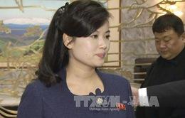 Đội tiền trạm của Triều Tiên đã tới Hàn Quốc