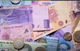 Người Mexico chuyển tiền từ Mỹ về quê nhà nhiều chưa từng thấy
