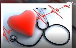 Làm thế nào để giữ trái tim luôn khỏe mạnh?