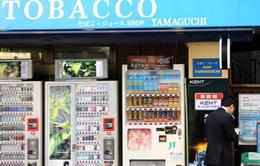 Công ty thuốc lá lớn thứ ba thế giới mất khách hàng ở sân nhà