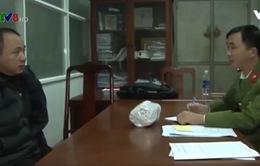 Gia tăng tội phạm ngoại tỉnh gây án tại Thừa Thiên - Huế