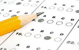 Thay đổi phương pháp học qua hình thức thi trắc nghiệm