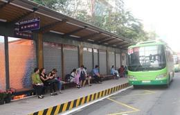Nhiều tính năng ưu việt tại trạm chờ xe bus hiện đại nhất TP.HCM