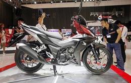 Gần 3,4 triệu xe máy bán ra tại Việt Nam trong năm 2018