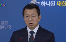 Lịch trình và nội dung đàm phán liên Triều