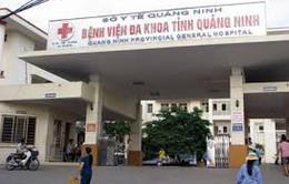 Quảng Ninh: Truy tìm 2 đối tượng đang bị tạm giam trốn khỏi bệnh viện