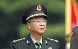 Trung Quốc điều tra cựu Ủy viên Quân ủy Trung ương vì nghi nhận hối lộ