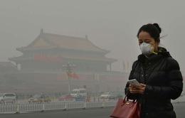 Sau nhiều năm phát triển nóng, Trung Quốc mạnh tay với vấn nạn ô nhiễm