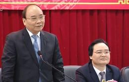Đại học Huế phải phấn đấu thành trường quốc gia và ngang tầm quốc tế