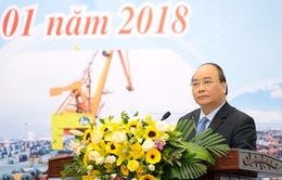 Thủ tướng kỳ vọng ngành Công Thương đi đầu trong các mục tiêu tăng trưởng