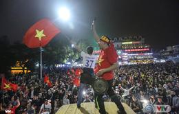 Chiến thắng lịch sử của U23 Việt Nam: Bao nhiêu năm mới lại có một ngày!