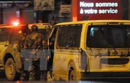Biểu tình tiếp diễn tại Tunisia