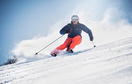 Cách các VĐV trượt tuyết chuẩn bị cho các cuộc tranh tài