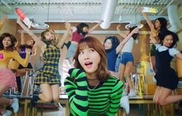 MV Likey của Twice cán mốc kỷ lục mới