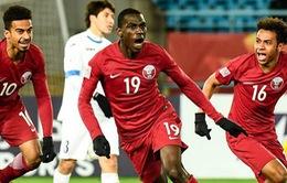 Nhận diện U23 Qatar - đối thủ của U23 Việt Nam tại bán kết