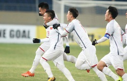 """Quang Hải sau kỳ tích của U23 Việt Nam: """"Đây là thời khắc lịch sử"""""""