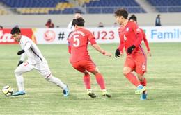 HLV Park Hang Seo tiếc nuối về trận thua của U23 Việt Nam trước U23 Hàn Quốc