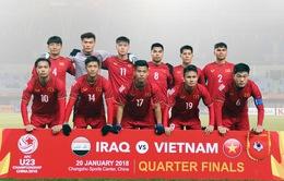 """Google nói gì về việc """"không cho"""" U23 Việt Nam đã bán kết giải châu Á?"""
