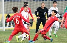 """Báo Hàn Quốc: """"U23 Việt Nam đã gián tiếp làm khó U23 Hàn Quốc"""""""