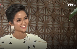 """Hoa hậu H'Hen Niê: """"Tôi không phải một cô gái phấn son hay hàng hiệu"""""""