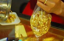 Kinh doanh vàng kém chất lượng móc túi người tiêu dùng