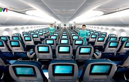 Vietnam Airlines ra mắt hạng ghế phổ thông đặc biệt