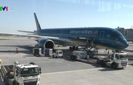 Vietnam Airlines đưa Airbus A350 vào khai thác đường bay tới Đức