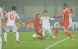 Các cặp đấu tứ kết U23 châu Á 2018: U23 Việt Nam vào vòng 8 đội mạnh nhất châu lục