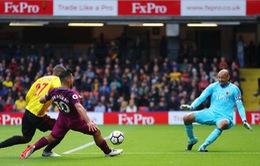 Lịch thi đấu bóng đá quốc tế rạng sáng ngày 03/01: Man City, Tottenham xuất trận