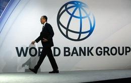 WB lạc quan về triển vọng kinh tế toàn cầu
