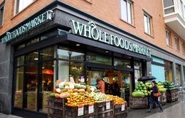 Chuỗi siêu thị thực phẩm của Amazon rơi vào khủng hoảng nguồn cung