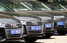 Thanh lý hàng loạt ô tô công giá chỉ từ 16 triệu đồng