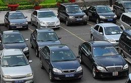 Bộ Tài chính xử lý các xe công dư thừa