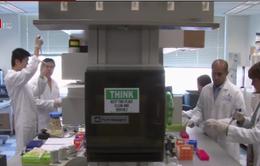 Xét nghiệm máu phổ quát để phát hiện sớm ung thư
