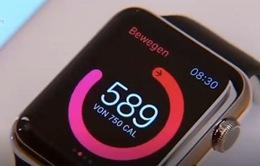 Bùng nổ thị trường ứng dụng chăm sóc sức khoẻ trên di động