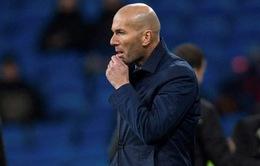 """Real Madrid """"chốt sổ"""" sớm trong phiên chợ Đông"""