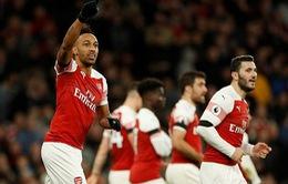 VIDEO Arsenal 4-1 Fulham: Pháo nổ đầu năm