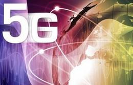 Các nhà mạng Việt chuẩn bị thử nghiệm mạng 5G trong năm 2019