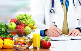 Suy dinh dưỡng ở bệnh nhân xơ gan