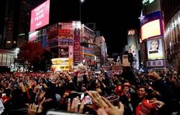 Cảnh sát Nhật Bản bắt đối tượng đâm xe liên hoàn
