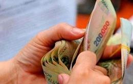 Lương tối thiểu vùng tăng 160.000 - 200.000 đồng từ hôm nay