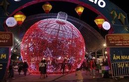 Không khí đón năm mới 2019 tại TP Đà Nẵng