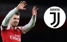 """Đã rõ lý do Aaron Ramsey """"cạn tàu, ráo máng"""" với Arsenal"""