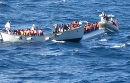 Tây Ban Nha phá đường dây buôn người