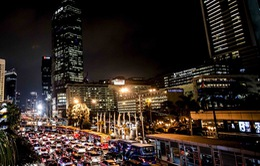 Indonesia thiệt hại 4,7 tỷ USD mỗi năm vì tắc đường